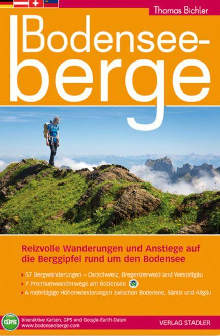 Zeit zu lesen: Bodenseeberge