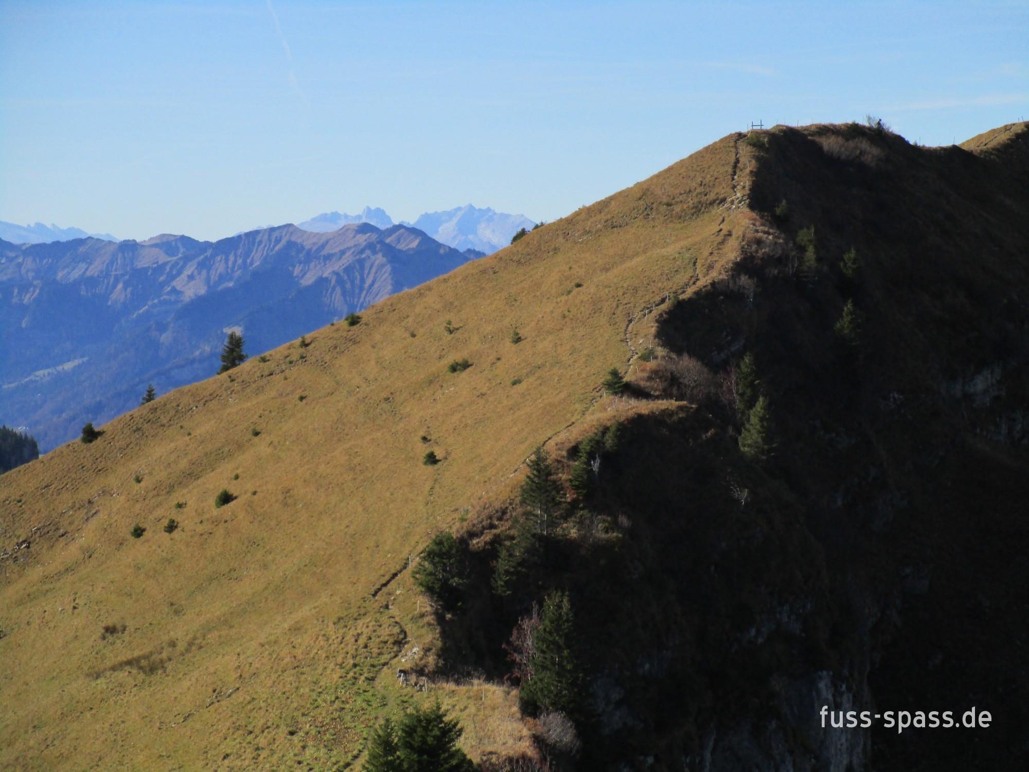 Tour: Winterstaude (Österreich)