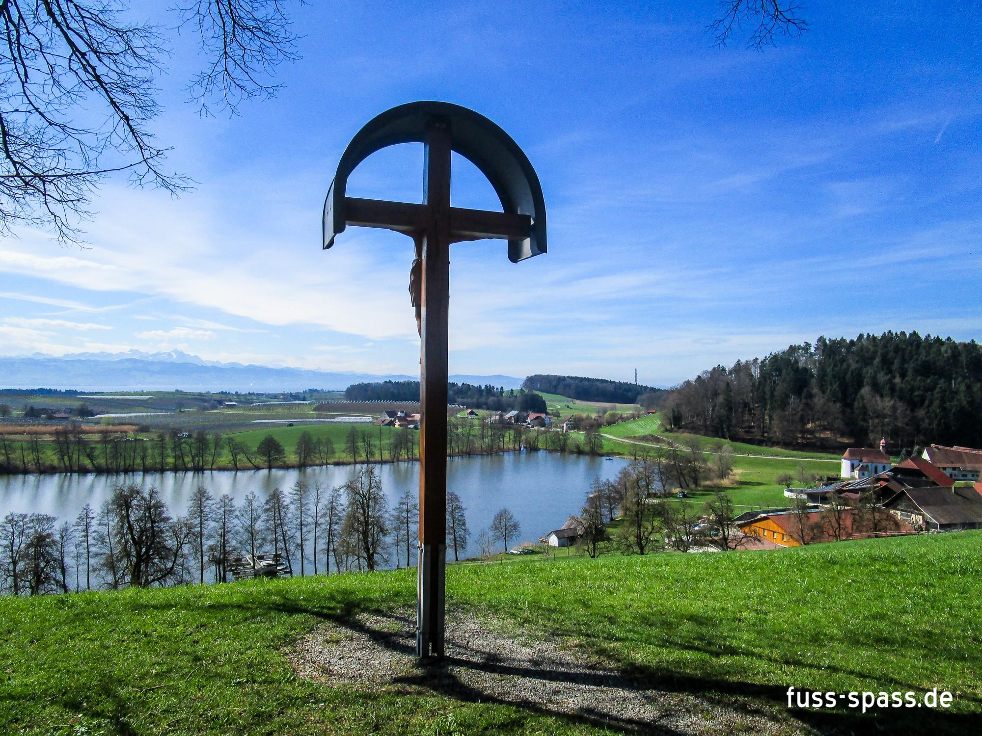 Tour: Jubiläumsweg Bodenseekreis (Deutschland)