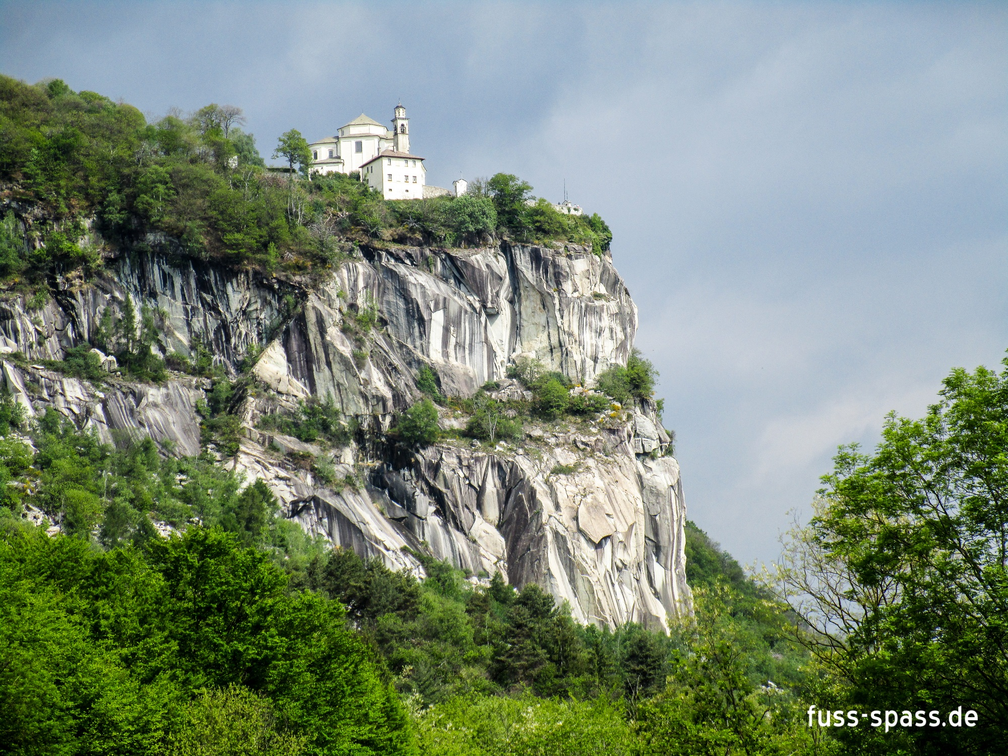 Tour: Der Weg der Steinmetze